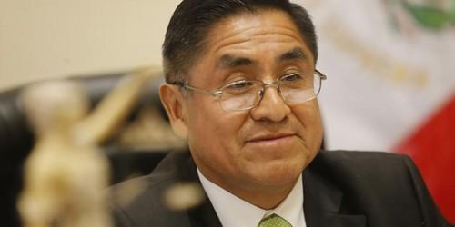 Exmagistrado supremo César Hinostroza Pariachi ha sido detenido en Madrid, España