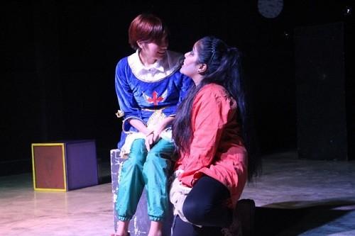 'El Principito', obra clásica que nos enseña a reconocer el valor del amor, la obediencia y la amistad, en el Teatro Mocha Graña