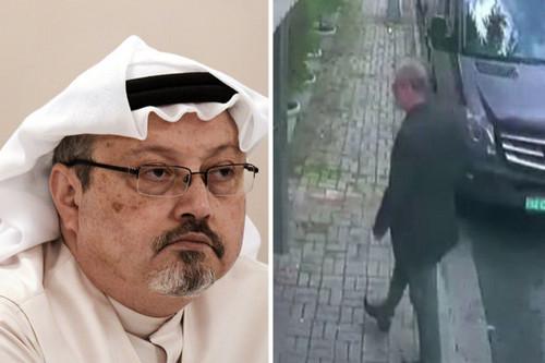Arabia Saudita anunció oficialmente la muerte de Jamal Khashoggi, el periodista crítico saudí
