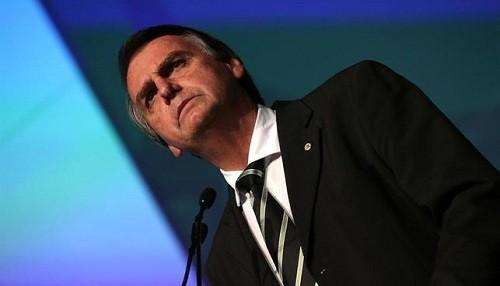 Brasil: Tribunal Superior Electoral autoriza investigación contra la campaña de Bolsonaro
