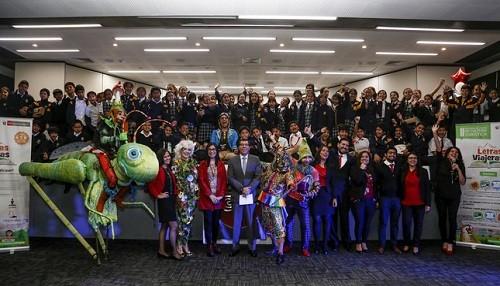 Mincetur presenta Concurso de Cuentos 'Letras Viajeras' para fomentar la identidad y los valores turísticos