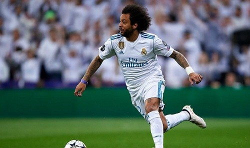 Marcelo le habría dicho al Real Madrid que quiere abandonar el club