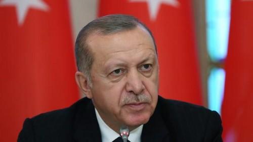 Tayyip Erdogan sostiene ante el parlamento de Turquía que el asesinato de Jamal Khashoggi fue planeado