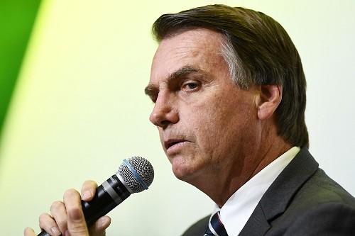 Facebook cerró 68 páginas y 43 cuentas pro Jair Bolsonaro