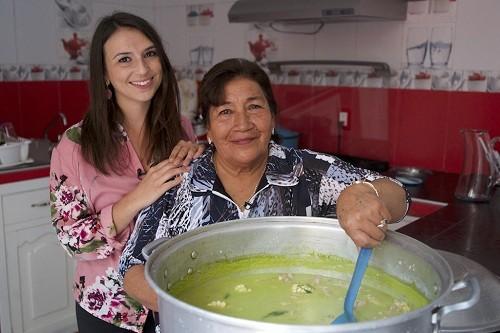 Los sabores únicos de la cocina de las abuelas regresan a El Gourmet