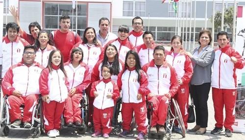 Todo listo para el Panamericano de Parabádminton Lima 2018