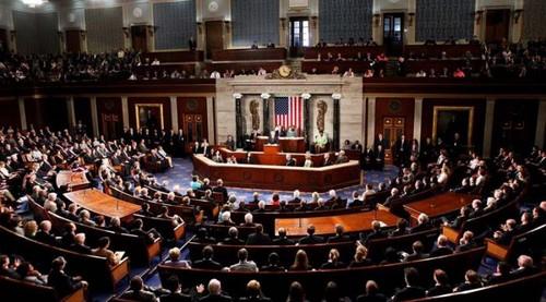 Legislativas de Estados Unidos: los demócratas recuperan control de la Cámara de Representantes