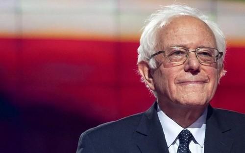 Bernie Sanders fue elegido por tercera vez consecutiva senador por el estado de Vermont
