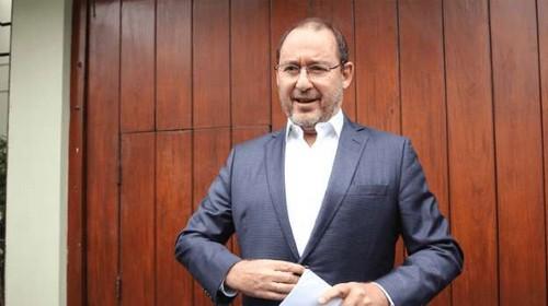 Congreso de la República: Fuerza Popular no da luz verde al pedido de desafuero de José Chlimper del directorio del BCR