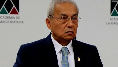 Fiscal de la Nación anuncia que Equipo Especial 'Lava Jato' será reforzado con más fiscales