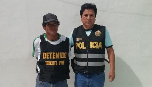 Ayacucho: Exmando de Sendero Luminoso es capturado en la ciudad de Huamanga