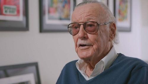 Homenaje a Stan Lee con un episodio especial de 'La historia secreta de los comics de Robert Kirkman'