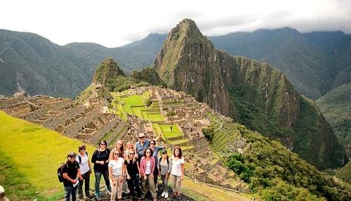 Más de 80 mil turistas alemanes arribarán a Perú este año