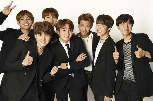 BTS gana el premio de popularidad en los Asia Artist Awards 2018