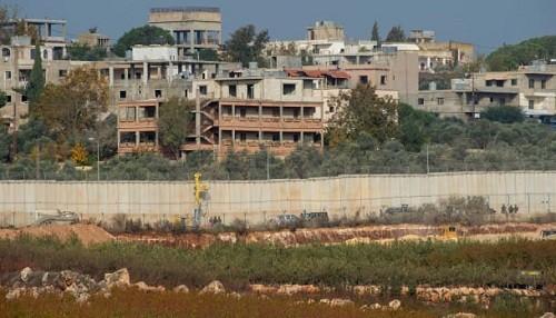 Israel apunta a los túneles de la frontera de Hezbollah