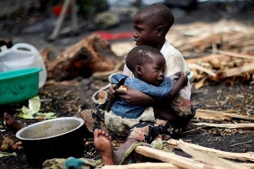 La ONU busca miles de millones de dólares para enfrentar las crisis humanitarias