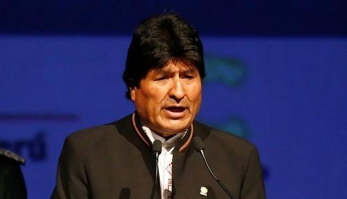 Tribunal de Bolivia permite al presidente Morales postularse para un cuarto mandato
