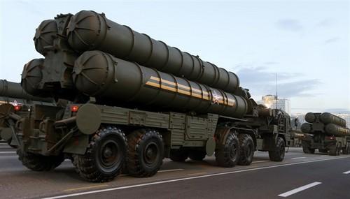 Vladimir Putin: si Estados Unidos construye misiles, Rusía 'hará lo mismo'