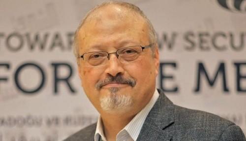 El fiscal principal de Estambul busca el arresto de dos saudíes por asesinato de Khashoggi