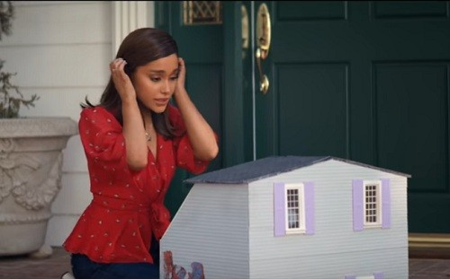 El nuevo clip de Ariana Grande tiene el mayor debut de videos musicales en la historia de YouTube
