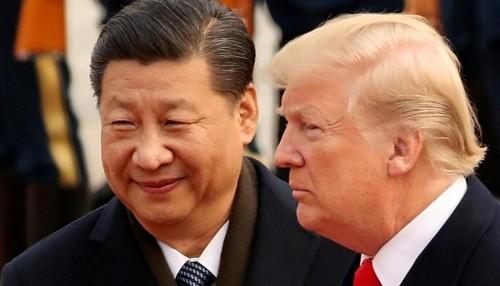 El acuerdo comercial de Estados Unidos con China se revela una improvisación