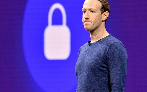 Facebook ya no es el 'Mejor lugar para trabajar', de acuerdo a encuesta de Glassdoor