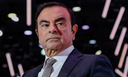 Japón: a raíz de nuevos cargos, Carlos Ghosn sigue detenido