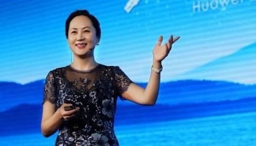 La directora financiera de Huawei fue arrestada en Canadá a solicitud de los EE. UU.