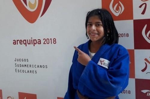 Judo peruano consigue 11 medallas en Juegos Sudamericanos Escolares