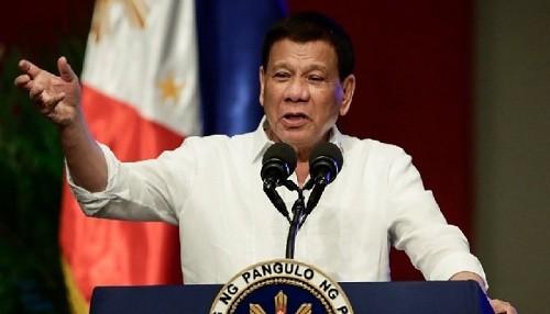 Rodrigo Duterte: 'Hay que matar a los obispos, todo lo que hacen es criticar'