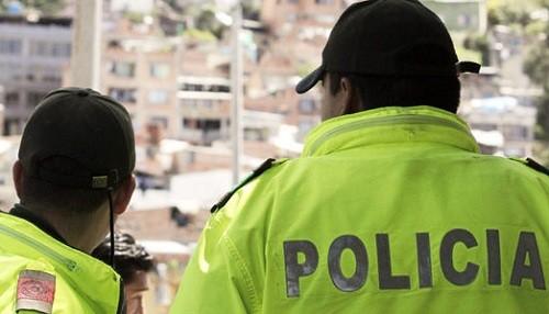 Policía de Colombia arrestó a contrabandistas que se tragaron efectivo de cartel mexicano