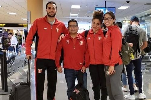 Natación Peruana participa en Mundial Fina de Pileta Corta en China
