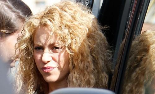 España: el fiscal de Barcelona acusa a Shakira de fraude fiscal de 14,5 millones de euros