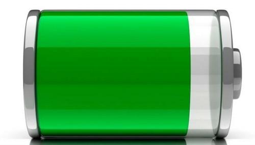 Crean una nueva batería que almacena diez veces más energía que la de litio