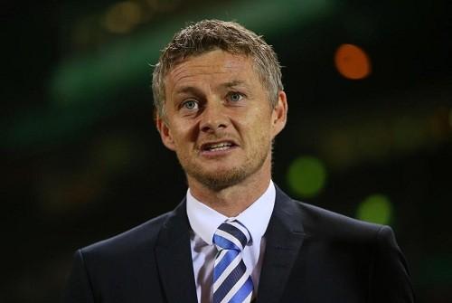 Ole Gunnar Solskjær fue nombrado entrenador interino del Manchester United