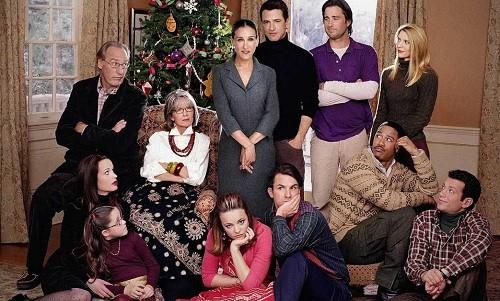 FOX Life se prepara para recibir las Fiestas y el nuevo año con grandes personajes y las mejores historias