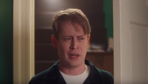 Macaulay Culkin vuelve a interpretar a Kevin McCallister en 'Home Alone'