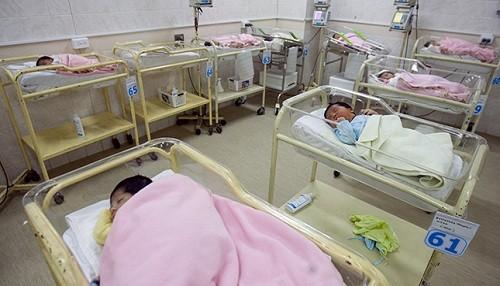 Cuidados durante primeros 30 días del recién nacido contribuyen a prevenir la muerte neonatal