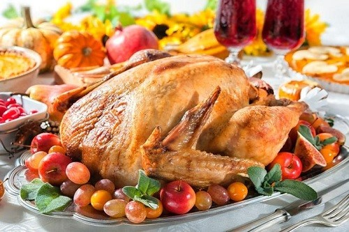 ¿Qué debemos considerar para evitar problemas de salud durante fiestas de Navidad y Año Nuevo?
