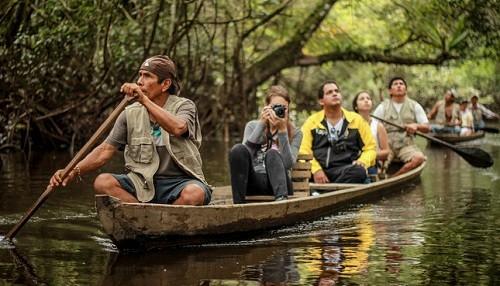 Mincetur recuerda a turistas dónde encontrar servicios turísticos formales