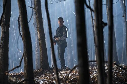 Anuncian segunda temporada de Marvel - The Punisher