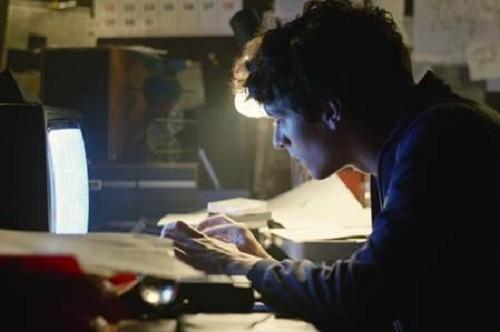 Netflix muestra el detrás de cámaras de Black Mirror: Bandersnatch
