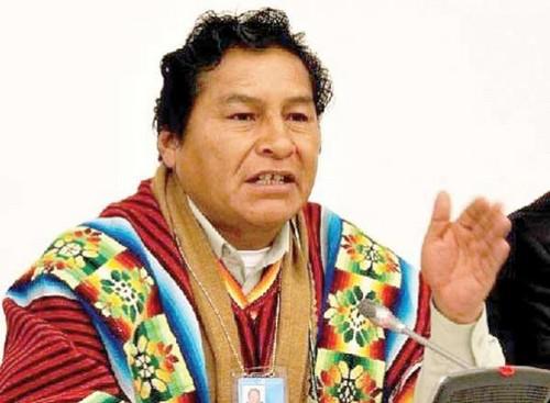 Bolivia denunciará ante la ONU a Gobierno de Brasil: por 'racismo de Estado'