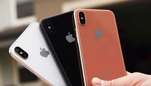Apple está reduciendo la producción de iPhone en un 10% entre enero y marzo