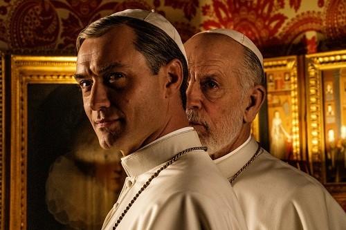 FOX Premium da a conocer la primera imagen oficial de la esperada 'THE NEW POPE'