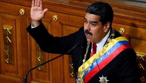 Nicolás Maduro inicia su segundo mandato en medio de una Venezuela sumida en una profunda crisis económica