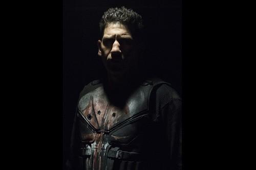 La temporada 2 de Marvel - The Punisher se pone en marcha con el doble de la furia