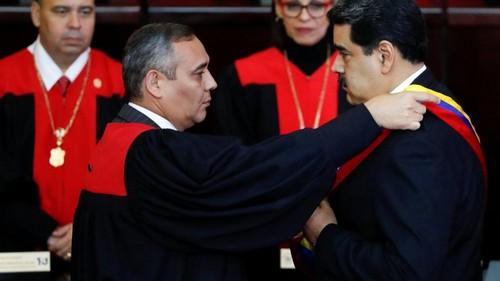 El segundo mandato de Nicolás Maduro no es reconocido por la OEA