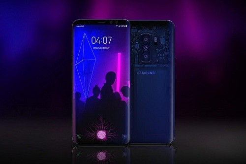 Lanzamiento de Samsung Galaxy S10 confirmado para el 20 de febrero