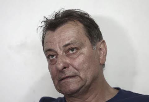 Bolivia entregó al italiano Cesare Battisti a las autoridades italianas